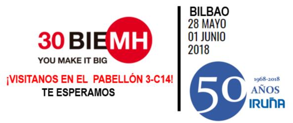 PROXIMA BIEMH 2018